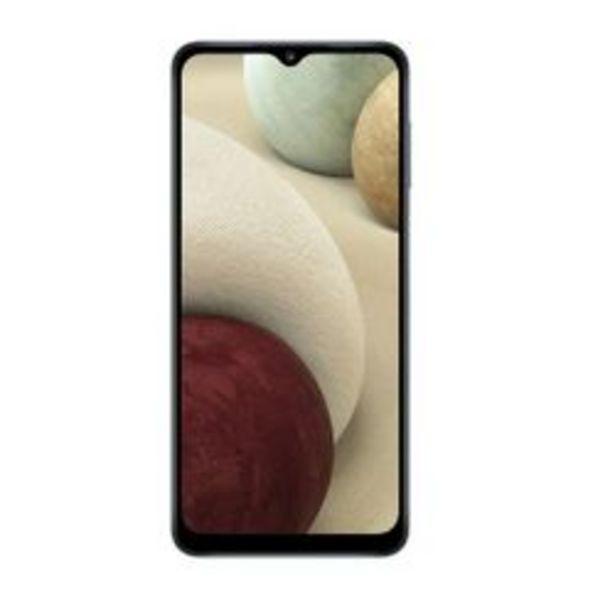 Oferta de Celular Liberado Samsung A12 Azul 64 GB por $30,399