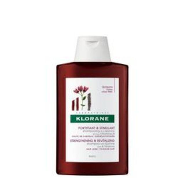 Oferta de Shampoo Klorane Quinina 200 Ml por $557