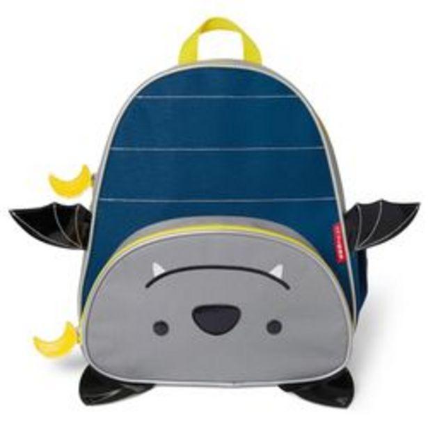 Oferta de Mochila Escolar Skip Hop 210257 Diseño por $2,667