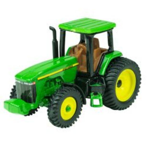 Oferta de Tractor John Deere 46577C Modern  Verde por $1,039