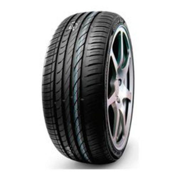 Oferta de Neumático Linglong Greenmax 215 / 45 R18 93 W por $22,886