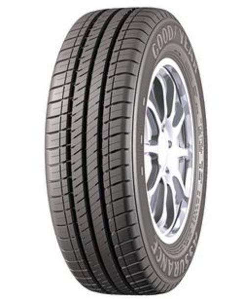 Oferta de Neumático Goodyear ASSURANCE 165 / 70 R13 79 T por $7,577