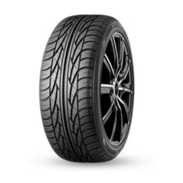 Oferta de Neumático Dunlop FP1000 Ohtsu 195 / 55 R15 86 V por $11,39