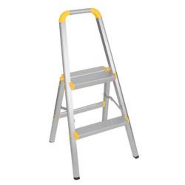 Oferta de Escalera Plegable C296 Carol por $2,64
