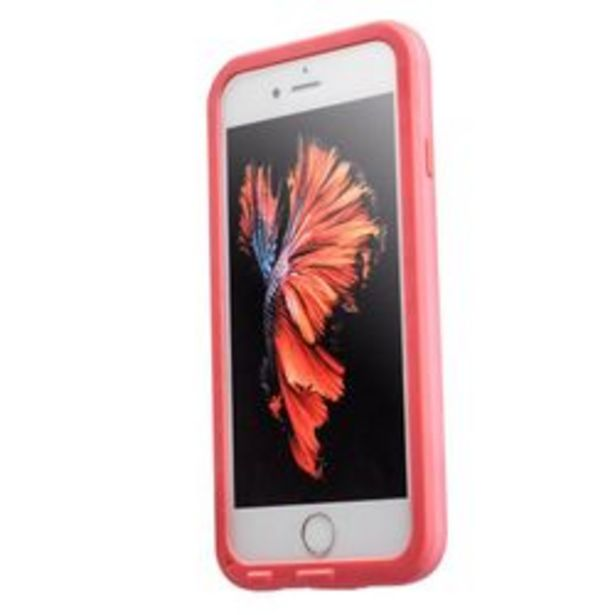 Oferta de Funda Richbox iPhone 6  Rosa por $2,259