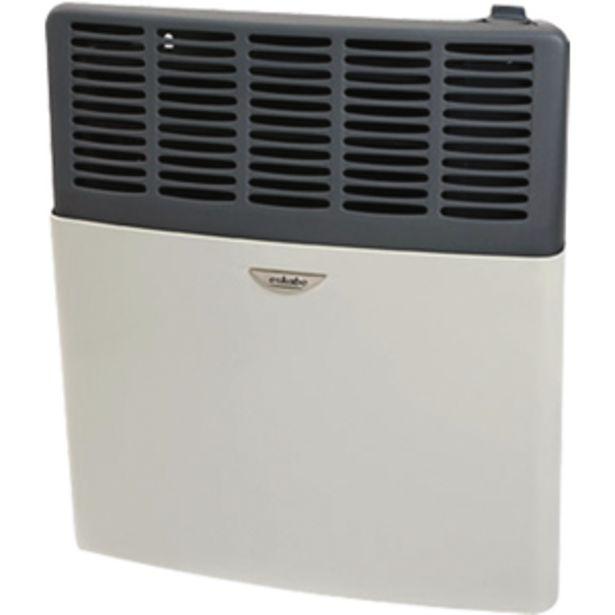 Oferta de Calefactor Eskabe SS 3000 GN Multigas por $12689