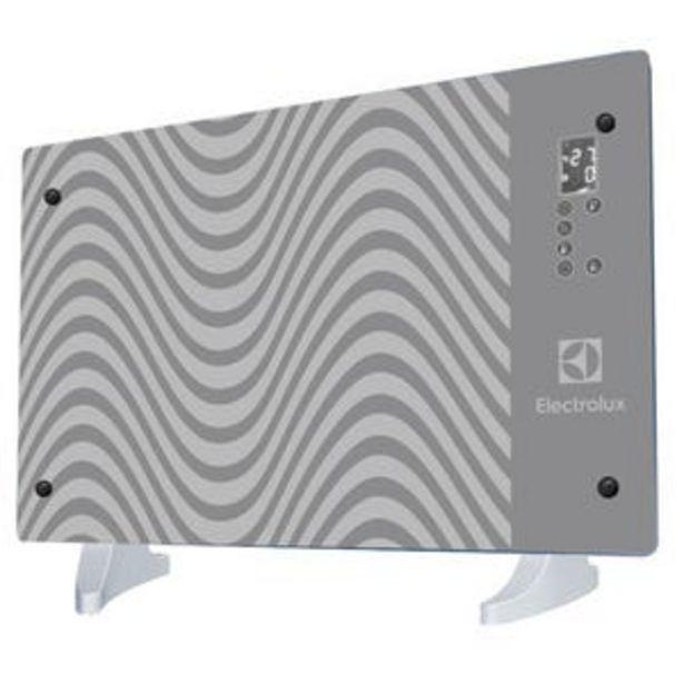 Oferta de Panel electrico Electrolux Vidrio 2200w por $9179