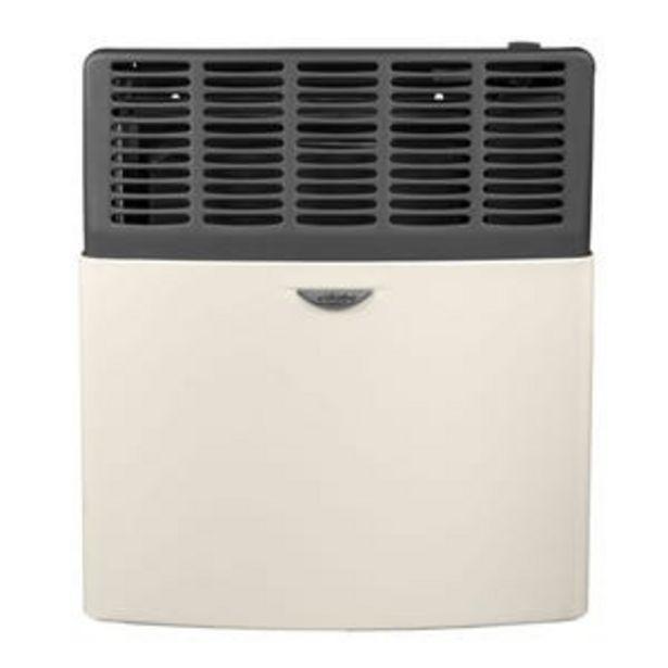 Oferta de Calefactor Eskabe TB3000 GN Bigas por $16969