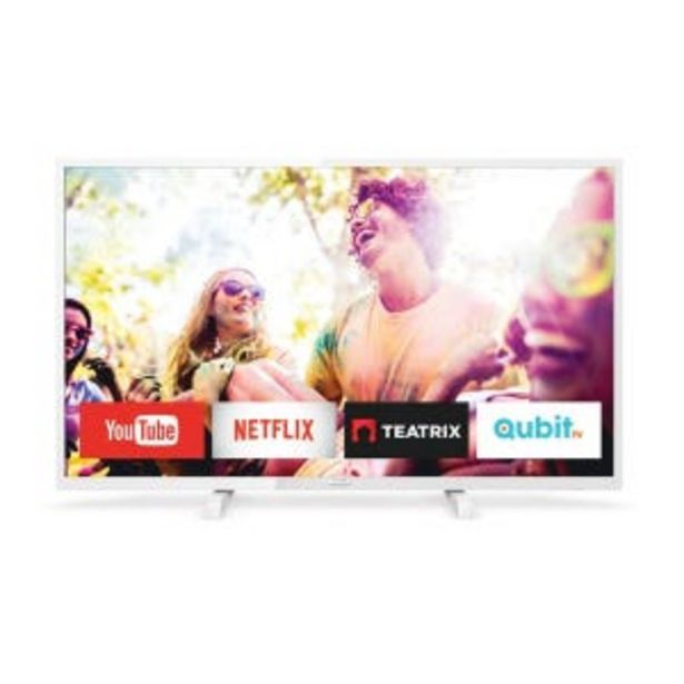 Oferta de Smart TV 32 Philips 32PHG5833 HD por $26559