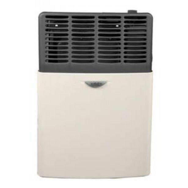 Oferta de Calefactor Eskabe TB2000 GN Bigas por $14059