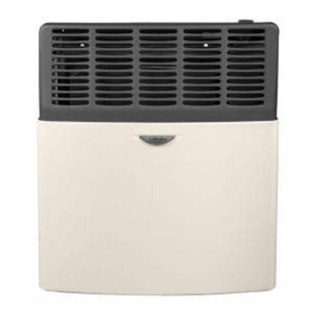 Oferta de Calefactor Eskabe SS 5000 GN Multigas por $15069