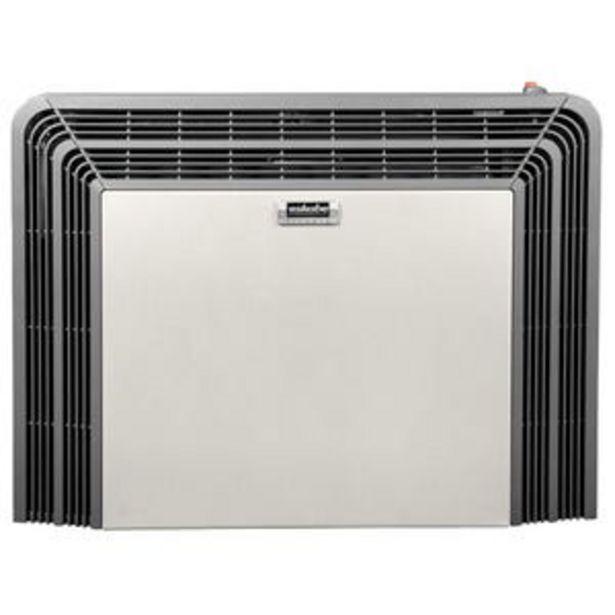 Oferta de Calefactor Eskabe TITANIUM TB5000 GN por $32339