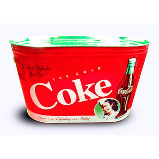 Oferta de Hielera Coca Cola por $1239