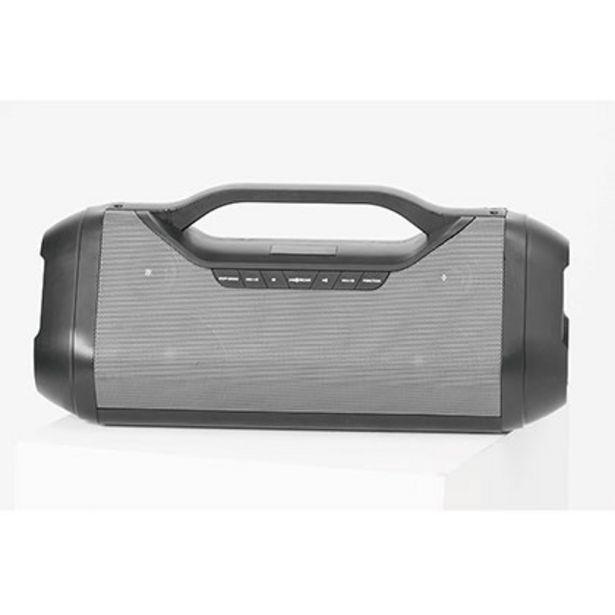 Oferta de Parlante De Audio Portátil Bluetooth 50 W Stromberg Advance por $16399
