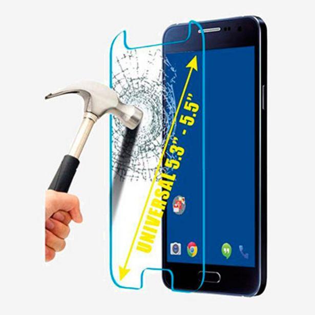 Oferta de Protector de Pantalla Energizer Glass ultra clear por $665