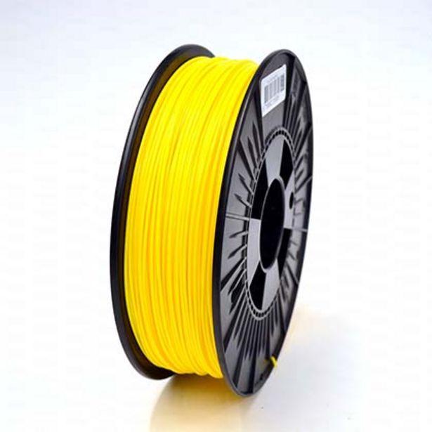 Oferta de Accesorios de Impresora 3d - Bobina - ABS C-01-05 Amarillo por $1499