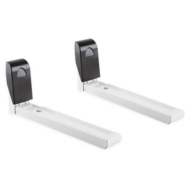 Oferta de Soporte Para Horno Eléctrico o Microondas One Box OB-SMP30 Blanco por $2649
