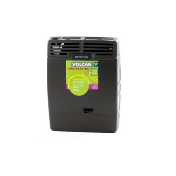 Oferta de Calefactor SIN Salida Gas Natural Volcan 43512V por $10359