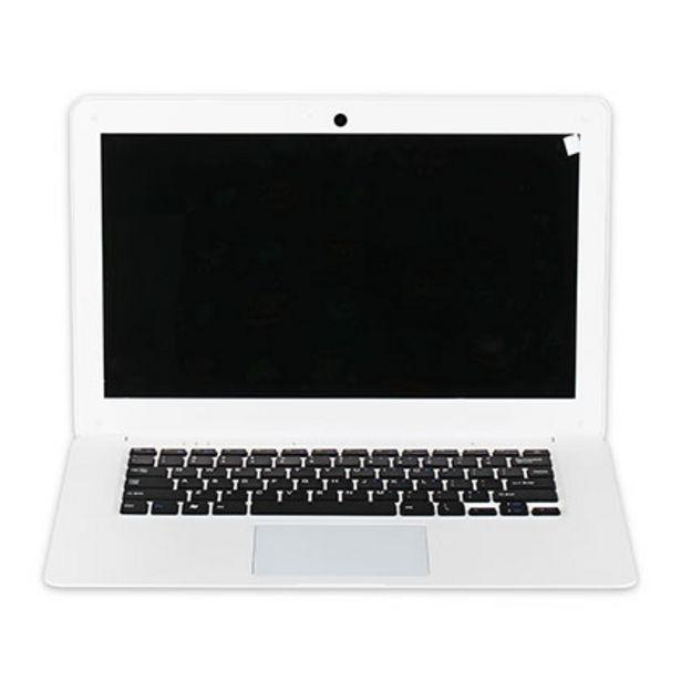 Oferta de Notebook Minisonic R151 Blanco por $25999
