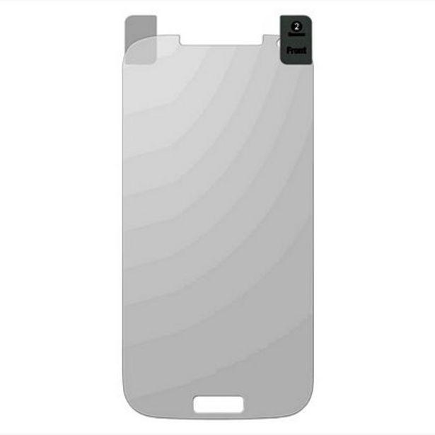 Oferta de Film Protector para SAMSUNG S4 ET-FI950 por $266