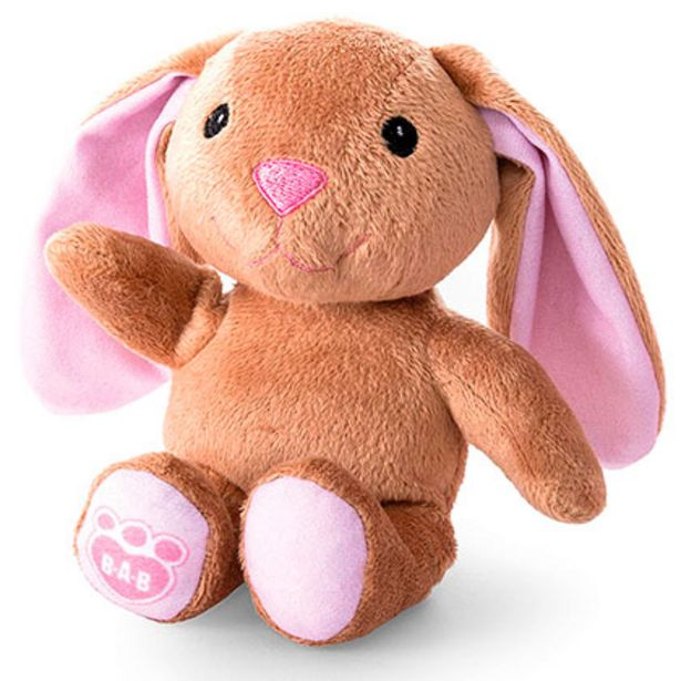 Oferta de Juguete Spin Master 90302 Furry Fashions Ballerina Bunny por $950