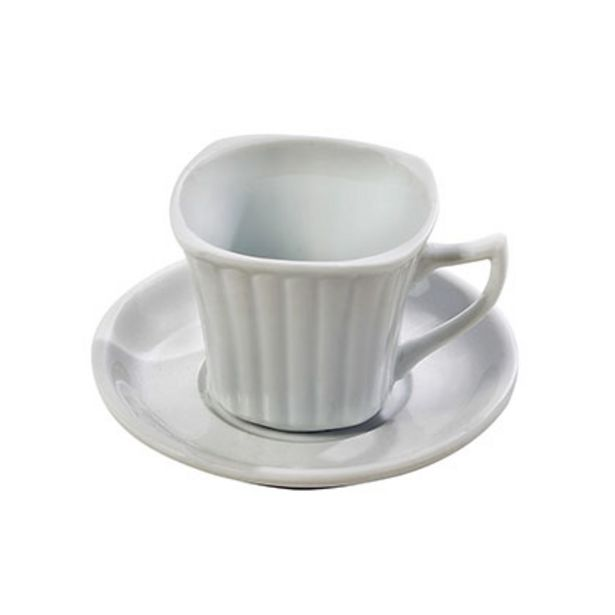 Oferta de Set x 6 tazas de café Línea Romano por $570