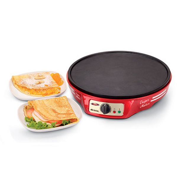 Oferta de Crepes Ariete 183 Maker Party Time por $3419