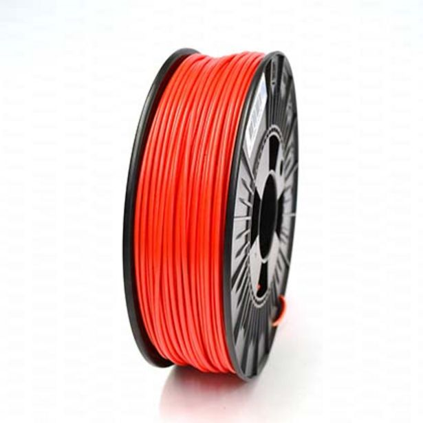 Oferta de Accesorios de Impresora 3d - Bobina - ABS C-01-03 Rojo por $1499