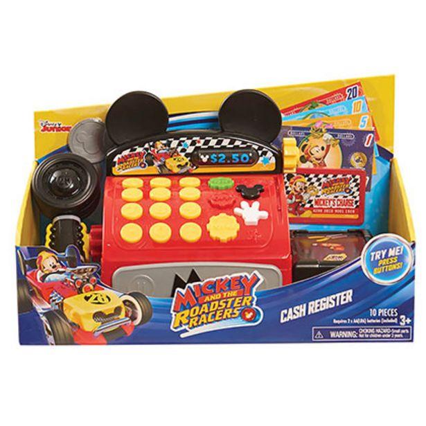 Oferta de Juguete Mickey MIC309 Caja Registradora por $2849