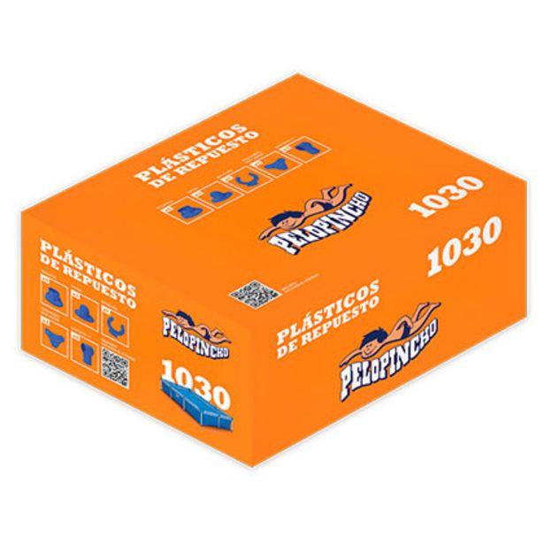 Oferta de Accesorios Plasticos para Pileta Pelopincho 1030 por $495