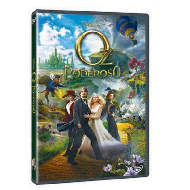 Oferta de Disney Oz The Great And Powerful por $29