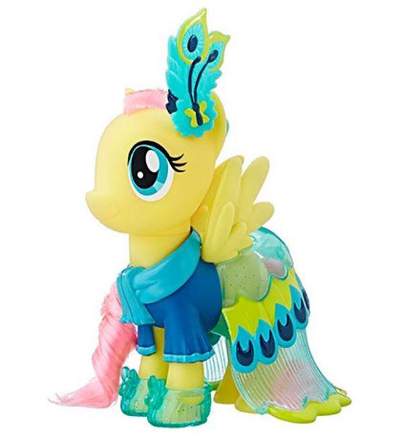Oferta de Juguete Hasbro My Little Pony C0721/C1820 Fluttershy por $2379