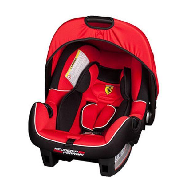 Oferta de Butaca para Auto Ferrari F49 Huevito Rojo por $6039
