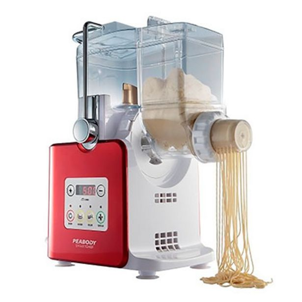 Oferta de Fábrica De Pastas Display Digital Peabody PE-MP001R por $18999