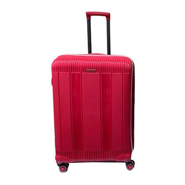 Oferta de Valija Roja 28 BOLNEY 8 ruedas por $9199