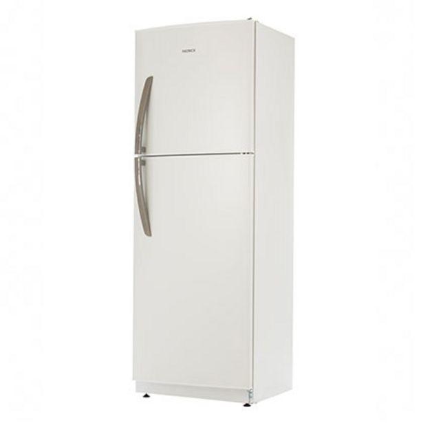 Oferta de Heladera Cíclica Con Extra Freezer 394 Lts. Patrick HPK151M00B Blanca por $57759