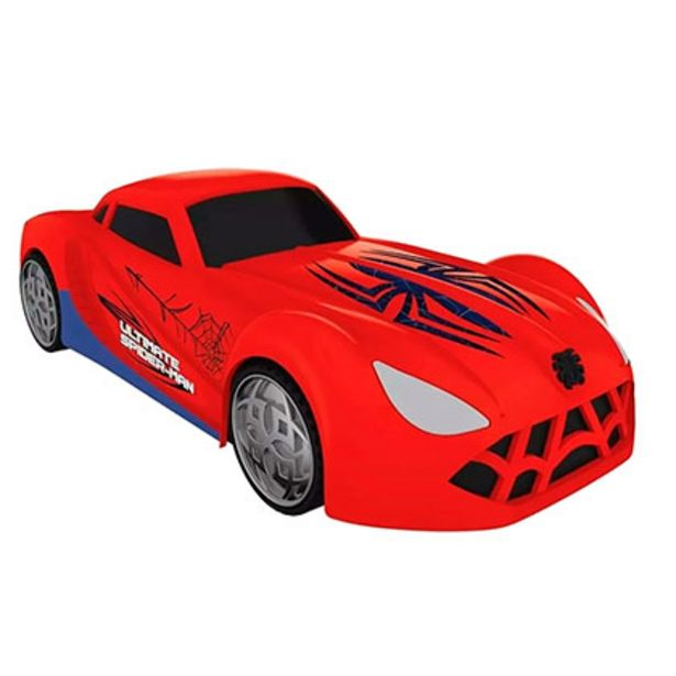 Oferta de Juguete Spiderman 7129 Car por $2849