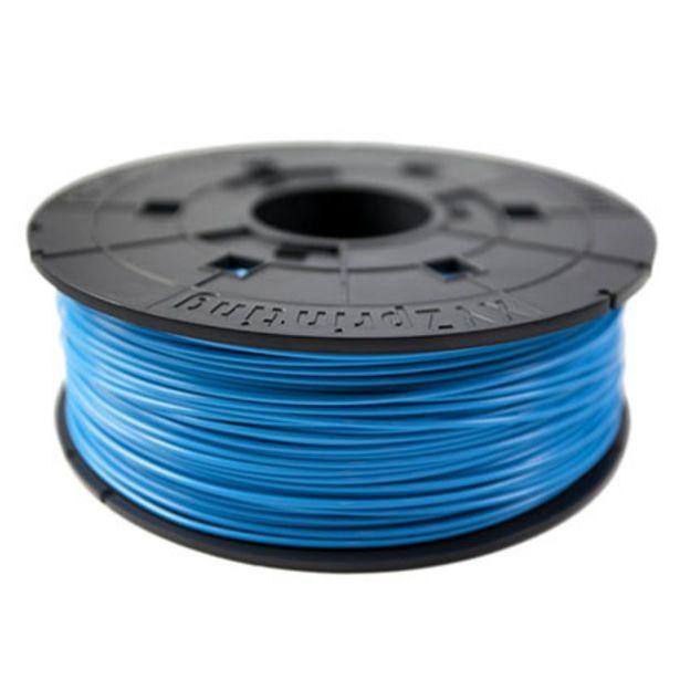 Oferta de Accesorios de Impresora 3d - Bobina - ABS C-01-04 Azul por $1499