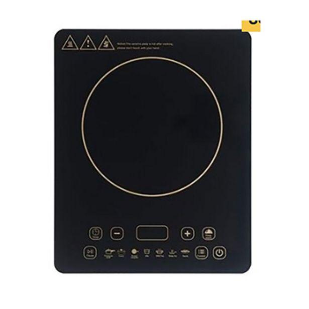 Oferta de Anafe a Induccion Alhias AEL101 por $7999