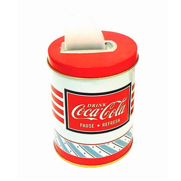 Oferta de Azucarera Coca Cola por $119