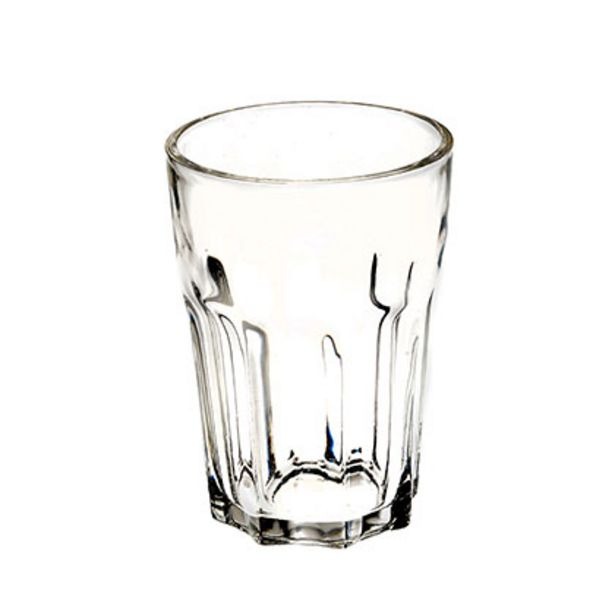 Oferta de Vaso de Vidrio Luxor por $85