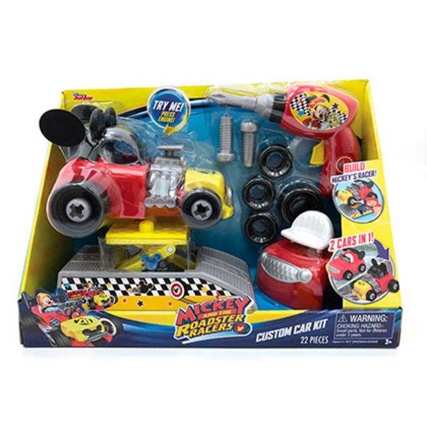 Oferta de Juguete Mickey MIC306 Estacion Mecanica por $3699