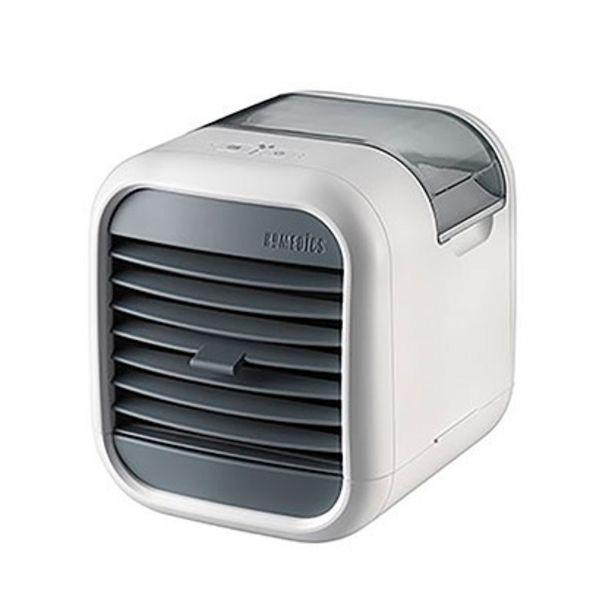 Oferta de Climatizador Portatil De Aire Frío Homedics MYCHILL PAC-20 por $3799