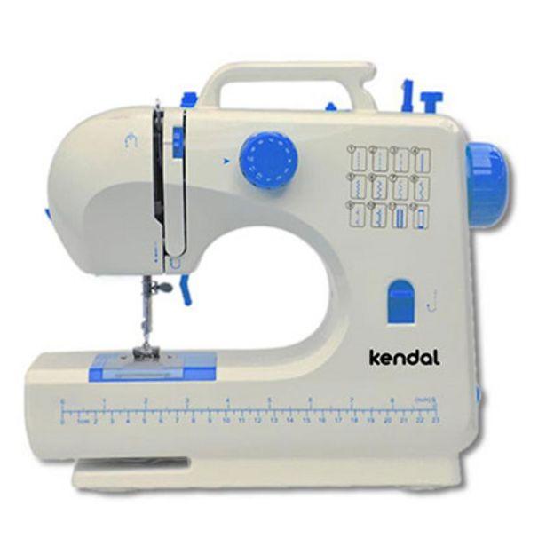 Oferta de Maquina de Coser Kendal MC-106 16P por $28499
