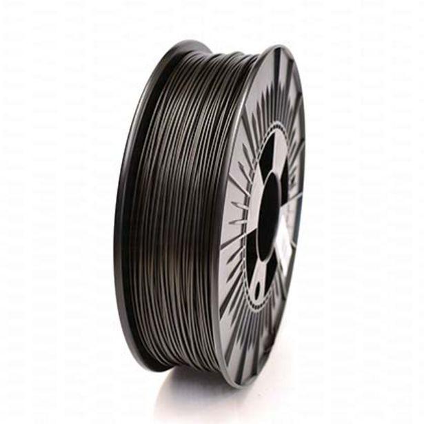 Oferta de Accesorios de Impresora 3d - Bobina - ABS C-01-02 Negro por $1499