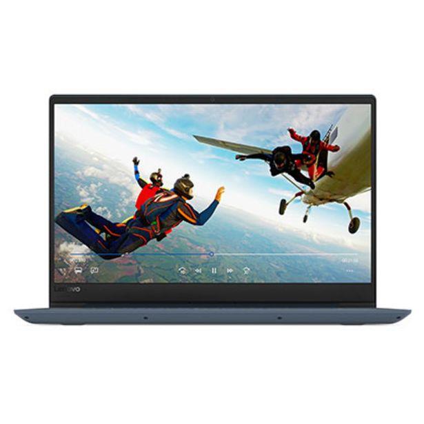 "Oferta de Notebook 14"" Core I7 2Tb Lenovo Ideapad 330s-14ikb Azul Oscuro por $139999"
