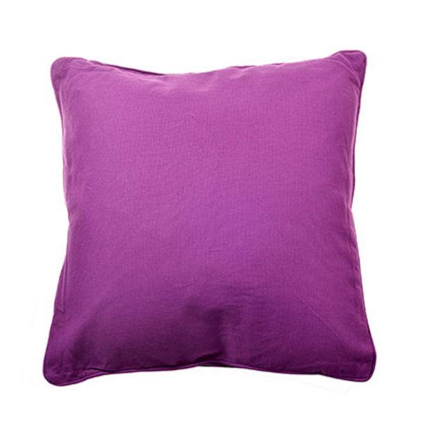 Oferta de Almohadon Violeta 40 X 40 por $679