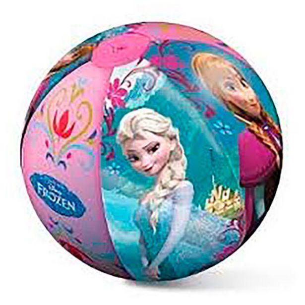 Oferta de Pelota Inflable 50 cm Frozen 2 por $499
