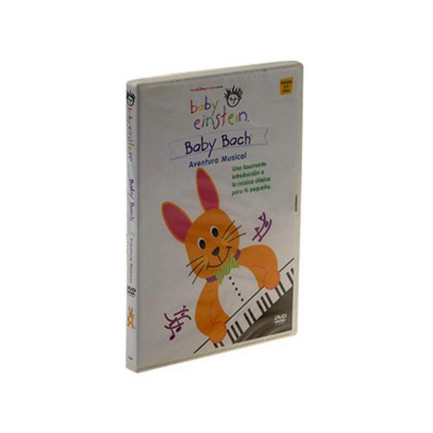 Oferta de Dvd Baby Einstein por $10