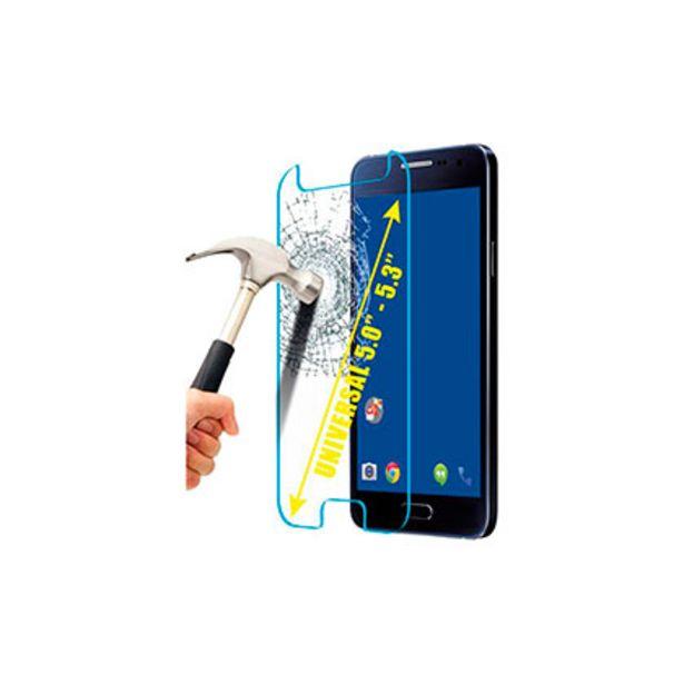 Oferta de Protector de Pantalla Energizer Glass ultra clear por $570